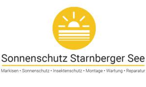 Sonnenschutz Starnberg Logo