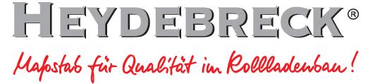 Logo von Heydebreck